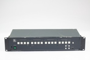 Kramer VP-23N Multi-Format Presentation Switcher with Balanced Stereo Audio