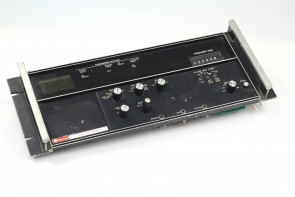 Front Panel For Collins Hf-8010a  #2