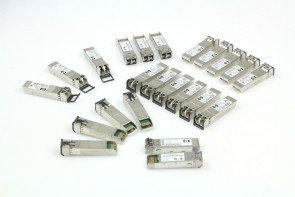 LOT OF 23  Genuine HP A7446B 4GB SW SFP Transceiver 850nm 550m 405287-001