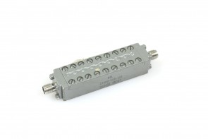 NEL BANDPASS FILTER C7500-199-5SS