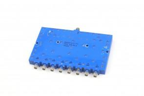 ANAREN POWER DIVIDER  I5251827-5  8- PORT SMA