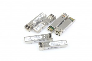 LOT OF 6 Cisco OC3 Optical SFP Transceiver SFP-OC3-IR1 10-1966-01