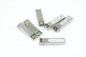 LOT OF 6 Finisar FTRJ8519P1BNL-EC 2Gbps Fiber Optic SFP 850nm GBIC 1000BASE-SX