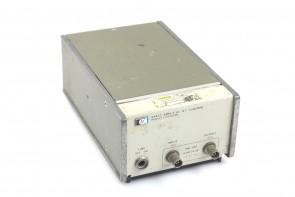 HP Hewlett Packard 8447D Amplifier 0.1-1300 MHz #3