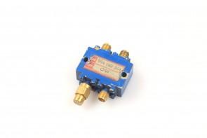 Microwave RF Directional Coupler SMA 594-150-501