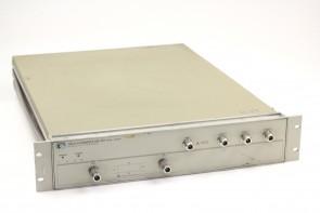 Hewlett Packard HP 35677A S-Parameter Test Set 100 kHz- 200 MHz