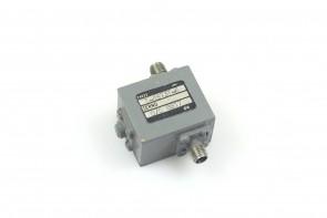 Teledyne Microwave circulator T-4S73T-6