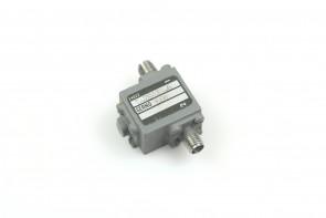 Teledyne T-7s43t-6 Microwave Isolator 8-12 Ghz Sma