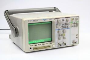 HP Agilent 54622A Oscilliscope 100MHz 200 MSa/s #9