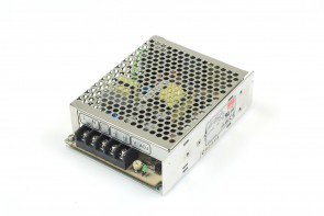 Mean Well S-40-5 Switching Power Supplies 40W 5V 8A