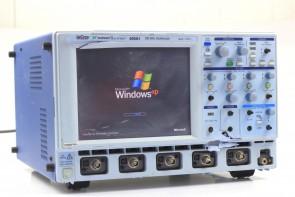 LeCroy WaveRunner 6050-1 4Channel 500MHz 1GS/s Oscilloscope 6KA