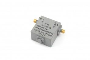 WML RF ISOLATOR ICM-6173 578R526H03