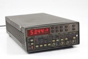 TABOR 50Mhz Pulse/ Function Generator 8551
