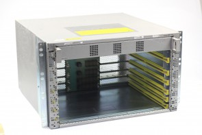 Cisco ASR1006 6-Slot Chassis NO PSU