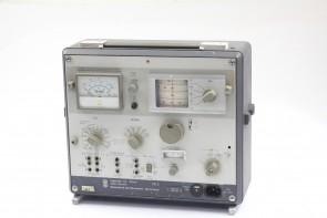 Wandel & Golterman PS-3 Signal Generator 0,3...612 kHz
