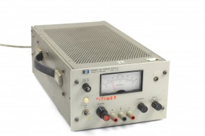 Agilent HP Keysight 6296A Power Supply, 0-60V, 0-3A, 180 Watt