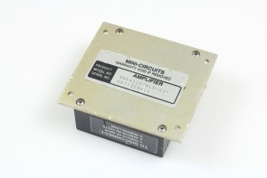 Mini-circuits ZHL-1217HLN Low Noise Amplifier, 1200 - 1700 MHz, 50?, SMA