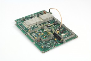 GENERAL DYNAMICS UHF/VHF TRANSCEIVER URC-200 BOARD #2