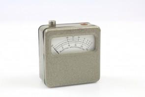 Blasting Galvanometer Instrument
