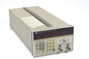 HP 5342A Microwave Frequency Counter 10Hz - 18GHz