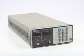 HP 3437A System Voltmeter