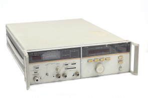 HP / Agilent 8672A 2 to 18 GHz Synthesized Signal Generator #6
