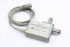 HP 85021C Directional Bridge 10MHz-18GHz