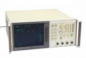 Hewlett Packard HP 8757A Scalar Network Analyzer #6