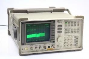 HP 8565E spectrum analyzer 9KHz to 50GHz Tested & CALIBRATED