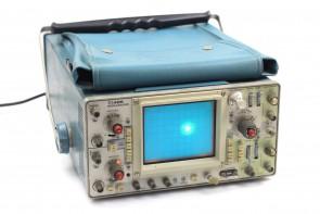 Tektronix 465 100 Mhz oscilloscope #2