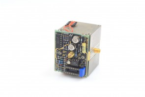 HP / Agilent 5086-7622 TBR Multiplier Filter Power Amplifier