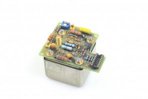 Wenzel Associates 500-02137A 10 MHz Quartz Oscillator +24VDC