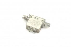Harris A34642 Microwave RF 20dB Isolator Circulator 2.03-2.11 GHz