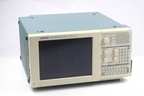 Tektronix TLA714 Logic Analyzer Mainframe with  TLA 7N3 102-Channel Logic Analyzer Module
