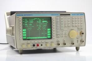 Marconi 2965A 100 kHz to 1 GHz Radio Test Set