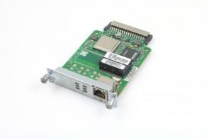 Cisco 3rd Gen VWIC3-1MFT-T1/E1 Multiflex Voice/WAN Interface Card 73-13419-01