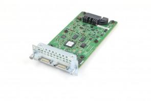 Cisco NIM-2T 2-Port Serial WAN Interface Card