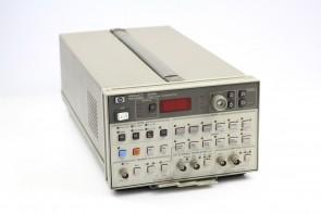 HP Agilent 3314A 1mHz - 20MHz, Multi-Waveform Generator