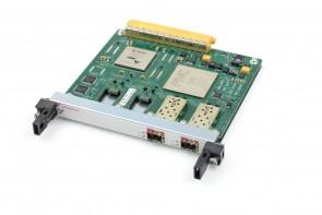 CISCO SPA-2XOC3-POS 2-port OC3/STM1 POS Shared Port