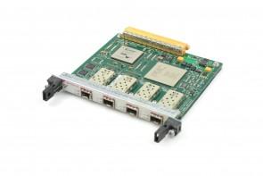 LOT OF 5 Cisco 4-Port OC3 POS Shared Port Adapter SPA-4XOC3-POS