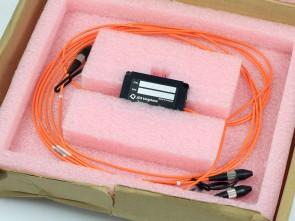 JDS Uniphase Fiber Optic SW102+202DMFPL1.5