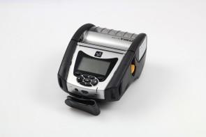 Zebra Qln320 Direct Thermal Printer Monochrome Portable Label Print #2