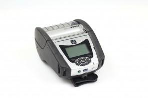 Zebra Qln320 Direct Thermal Printer Monochrome Portable Label Print #1