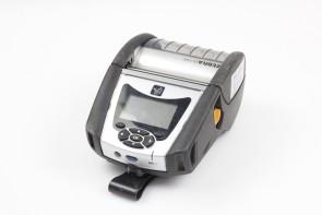 Zebra Qln320 Direct Thermal Printer Monochrome Portable Label Print