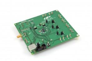 Silicon Labs SI535X-24QSOP-EVB EVALUATION BOARD FOR SI535X