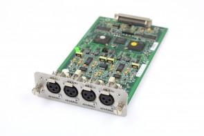 HARMONIC ELLIPSE BOARD AUDIO E-9000 099-0529-001 REV F4