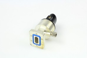 RFS E30-PDR120 Connector For Elliptical Waveguide E130  Flange BN636952 12.2-13.25GHz