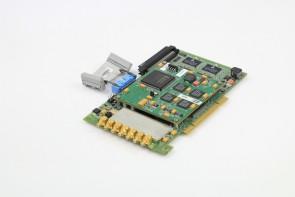 ICS-660B 4-Channel,14-Bit,105 MHz short PCI DAC board W/DC-60-M2