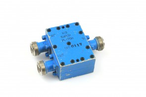 KDI/Triangle YL-70 Power Divider/Combiner 0.5-2.0 GHz N-TYPE