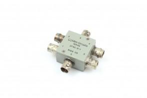 MINI-CIRCUITS POWER SPLITTER / COMBINER, 1-300MHz